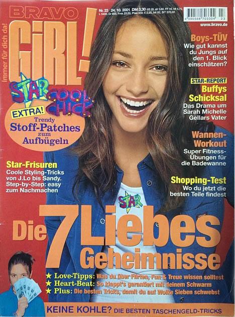 kristin-schrot-bravo-girl-cover