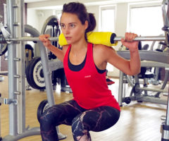 9 Benefits To Workout In The Morning