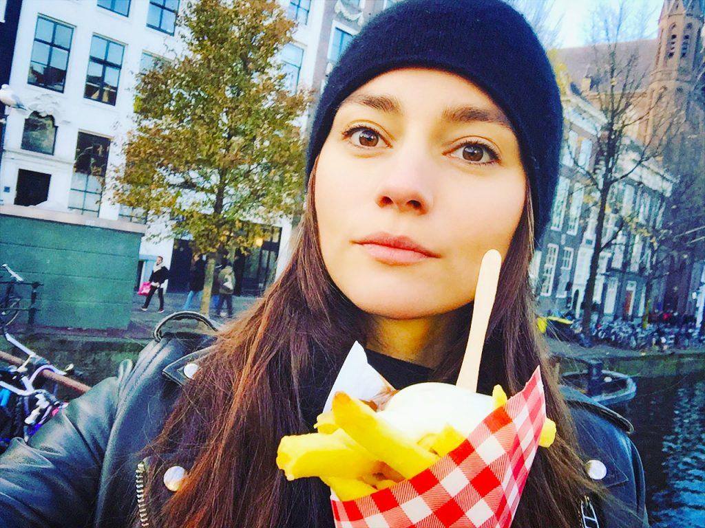 Vleminckx Fries - just the best