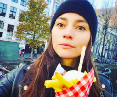 The Best In Town – Vleminckx Fries